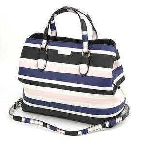 kate spade Bags - Kate Spade New York Evangelie Stripes Bag